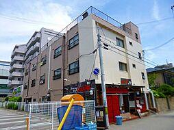 阪神マンション[2階]の外観