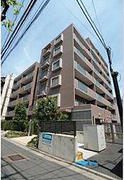 CASSIA新高円寺[0203号室]の外観