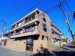 カーサヨコタII[2階]の外観
