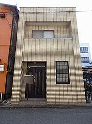 大阪府堺市堺区少林寺町東2丁