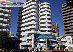 メゾンエトワール[11階]の外観