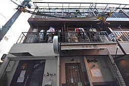 第1昭和町マンション[5階]の外観