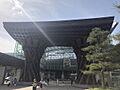 駅JR金沢駅ま...