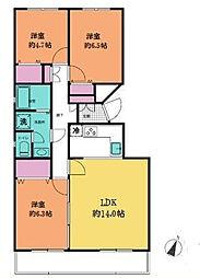 金沢シーサイドタウン並木二丁目第1住宅1−7号棟