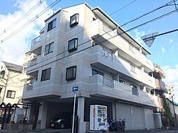大阪府守口市京阪北本通の賃貸マンションの外観