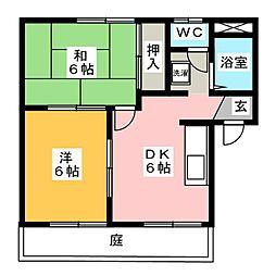 尾張一宮駅 3.5万円