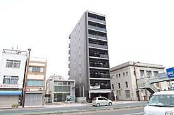 岡山電気軌道清輝橋線 大雲寺前駅 徒歩4分の賃貸マンション