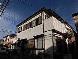 [一戸建] 千葉県佐倉市新臼井田 の賃貸【/】の外観