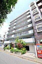 ライオンズマンション三萩野駅前[708号室]の外観