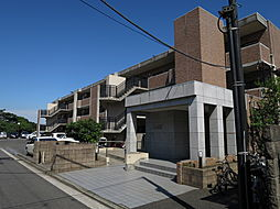洋光台山の手マンション[0108号室]の外観