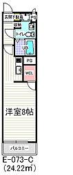 市川駅 7.9万円