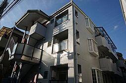津之江ハウス[2階]の外観