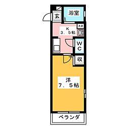 国府宮駅 4.5万円
