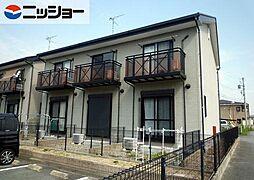 [タウンハウス] 三重県松阪市内五曲町 の賃貸【/】の外観
