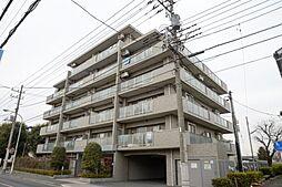 アイディーコート東小金井壱番館