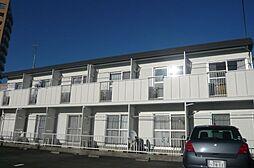 サンコーポ山田 C棟[1階]の外観