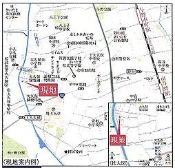 南与野駅 3,480万円