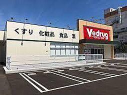 V・drug(V・ドラッグ) 豊橋菰口店(757m)