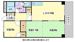 加古川駅 5.6万円