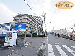 明石土山駅前スカイハイツ A棟