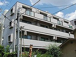 聖護院谷口マンション[306号室]の外観