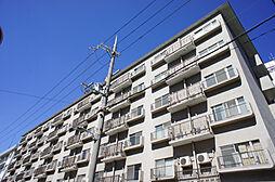 マンション新大阪[4階]の外観