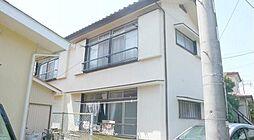 神奈川県茅ヶ崎市共恵2丁目の賃貸アパートの外観