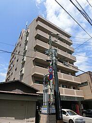 リファレンス久留米駅前[7階]の外観
