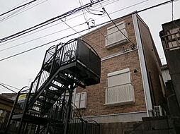 フォルテ上大岡[1階]の外観