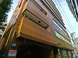 MF BUILDING