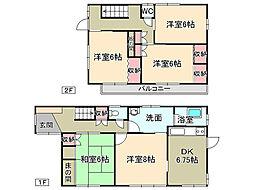 志染駅 780万円