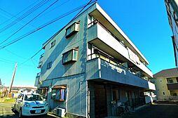 JUN東村山B棟[2階]の外観