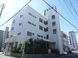 三重県四日市市三栄町の賃貸マンションの外観