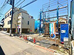 東京都練馬区石神井台8丁目