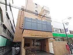 ライオンズマンション杉並妙法寺[5階]の外観