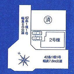 埼玉県越谷市東柳田町
