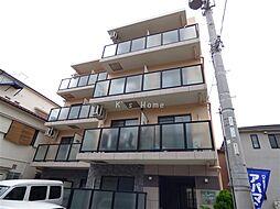 兵庫県神戸市東灘区御影石町2丁目の賃貸マンションの外観