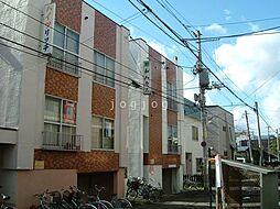 中島公園駅 1.6万円
