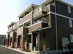 [テラスハウス] 埼玉県さいたま市中央区八王子4丁目 の賃貸【/】の外観