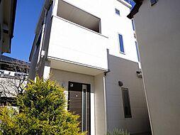 [一戸建] 東京都杉並区西荻南4丁目 の賃貸【/】の外観
