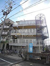 スペース金閣寺[103号室号室]の外観
