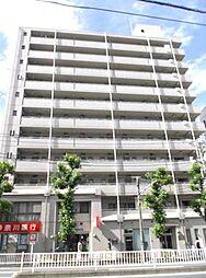 モンテベルデ横浜中央[4階]の外観