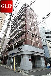 グリフィン横浜・サードステージ[8階]の外観