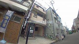 [一戸建] 大阪府東大阪市松原2丁目 の賃貸【/】の外観