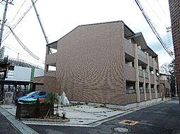 シーサイドTsu[1階]の外観