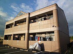 アコード上田[2階]の外観