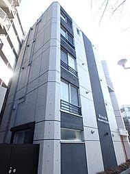 西武新宿線 新井薬師前駅 徒歩9分の賃貸マンション