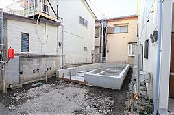 東京都品川区西大井5丁目