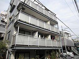 Eナカジマ[101号室]の外観