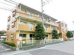 リファインドマンションK[3階]の外観